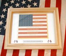 35 Star Flag...American Civil War Flag.....31st Indiana