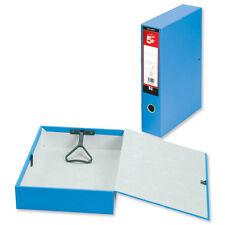 5 10 20 QUALITY PURPLE BOX FILE-OFFICE FOLDERS FOOLSCAP A4 /'NEW/'* 1 3