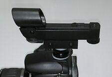 RED Dot Finder for Camera Hotshoe, SLR, Flash Shoe, Action Finder,  Astronomy