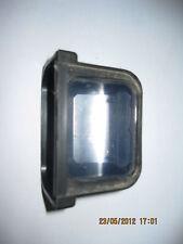 Lichtscheibe für originale Nummernschildbeleuchtung DDR Anhänger HP400 HP350 HP
