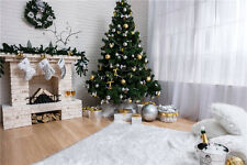 Photo Backdrops Christmas Children Photography Digital Backgrounds Vinyl 7x5FT