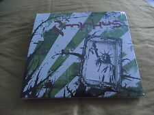 *NEW* MINKUS : MINKUS SELF TITLED DIGIPAK ORIGINAL CD ALBUM 2006