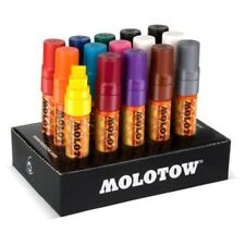 """MOLOTOW ONE4ALL 627HS Marker Display Set """"Selection"""""""