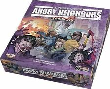 Angry Neighbors Zombicide Expansion CMN Gug0055
