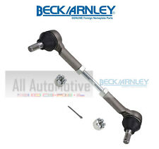 Steering Tie Rod End Assembly Front Beck/Arnley 101-4740
