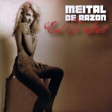 End To Start - Meital De Razon (Artist)  - rock music NEW CD