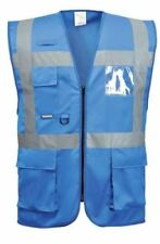 Blue Size XL Personal Protective Equipment (PPE)
