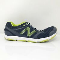 New Balance Mens 730 M730NL1 Blue Running Shoes Blue Lace Up Low Top Size 12 D