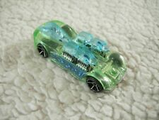 Hot Wheels What-4-2 from X-Raycers Track