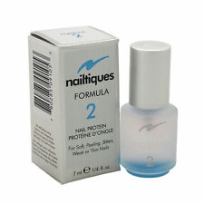 Nail Protein Formula 2 by Nailtiques for Women 0.25 Oz Manicure
