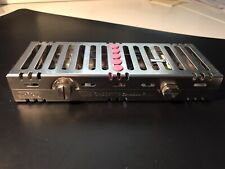 HU-FRIEDY IMS SIGNATURE SERIES 5 INSTRUMENT CASSETTE IM1005 USED SEE PICTURES