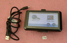 Garmin Nuvi Gps Receiver Model 255W.