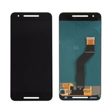 OEM Replacement LCD Screen and Digitizer Assembly for Huawei Nexus 6P - Black