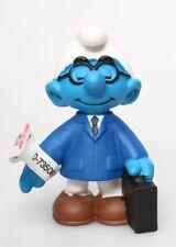 Figurine plastique Schtroumpfs (Les) Schtroumpf vendeur Schleich