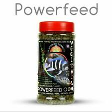 Southern Delight POWERFEED ExoticFish Food 4.5mm Pellet