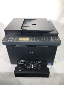 *FREE SHIPPING*Dell E525W Wireless Color Laser Printer with Scanner Copier & Fax