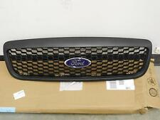 Ford Crown Victoria Police Interceptor Grille Grill New OEM Part 6W7Z 8200 AA