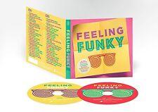 Feeling Funky 42 Hits 2 Cds Bruno Mars Olly Murs Pharrell Williams Sam Smith ++