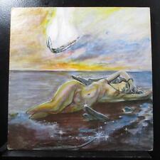 Gabriel Bondage - Angel Dust LP Mint- D-804 Private Chicago Prog Rock Record