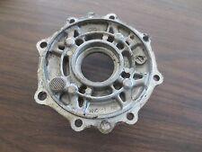 Honda Foreman TRX 450 4x4 ATV Rear Differential Ring Gear Cover Plate (172/15)