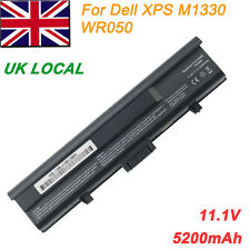 Laptop Battery for Dell XPS M1330 M1350 Inspiron 1318 WR050 TT485 312-0566