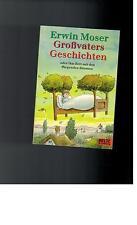 Erwin Moser - Großvaters Geschichten