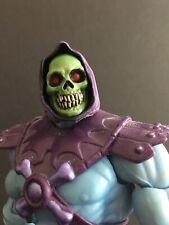 Motuc Head Custom Alcala Skeletor