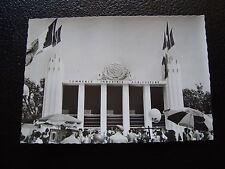 FRANCE - carte postale 1968 (entree foire de chalon-sur-saone) (B11) french