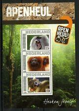 Nederland 2751-D-16 Postset  Apenheul, in envelop *monkeys*