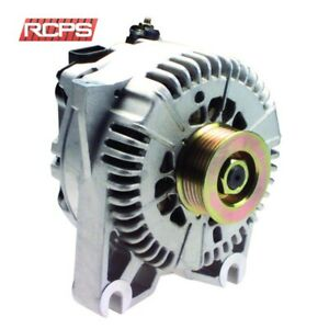 NEW ALTERNATOR FOR 4.6L LINCOLN CONTINENTAL TOWN CAR AVIATOR CROWN VIC EXPLORER