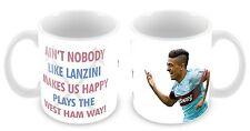 Manuel Lanzini West Ham United Mug