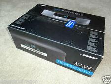 Bose Wave Music System, DAB-Radio & CD-Player, OVP&NEU, 2 Jahre Garantie