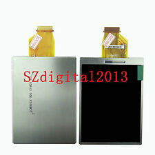 NEW LCD Display Screen For Canon PowerShot SX120 IS Digital Camera Repair Part