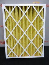 Liebert Koch A0390 18X24X4 Pleated Air Filter Furnace 102-691-027 Case of 6 New