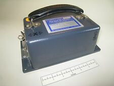 """Impact-O-Graph Model M3 Recording Accelerometer, 1/4"""" per Hour, 80 Day Chart"""