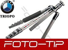 Trípode Triopo gt-3230x8c con monópode función Para Nikon D600 D800 Canon 60d