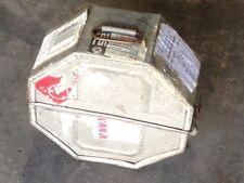 Vintage 35mm ICC Film Shipping Case