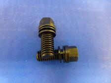 "Proform 66752 Wedge Locking Header Bolt Chevy BB Ford SB Mopar 413 3/8"" x .750"