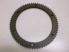 Zodiac #ZPN148137 66 Tooth Starter Ring Gear for 2002 & Up Big Dog Motorcycles