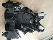 MARES Origin Sport Back Protection System Medium Diving BCD - hardly used