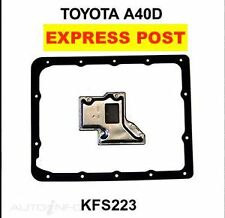 Transgold Automatic Transmission Kit KFS223 Fits Toyota CORONA RT142 A40D TRANS