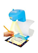 Smart Sketcher Projector Drawing Kit Kids New