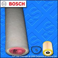 Kit De Servicio Para BMW X5 3.0 D Diesel filtros de aire aceite E53 2926CC (2001-2003)
