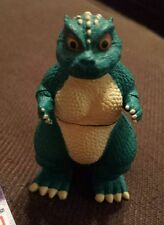 Godzilla Jr. Gashapon HG Chronicle 3 Bandai figure Kaiju