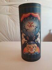 Legrad Galleries Circus Tati Red Clown Doll