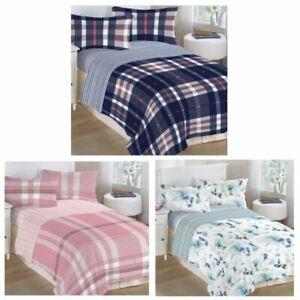 ROSO VOLENTINO Printed Duvet Cover Bedding Set