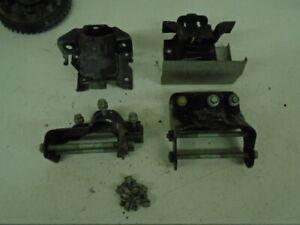 Chevy Silverado/GMC/Duramax Diesel Engine MOTOR MOUNT SET LH RH LB7 LLY LBZ LMM