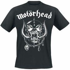 Motörhead Make A Difference Männer T-Shirt schwarz   Band-Merch, Bands