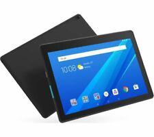 LENOVO Tab E10 32GB Black Tablet -Android 8.0 (Oreo)