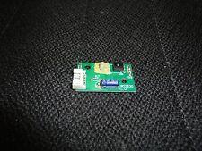 HAIER I/R BOARD 0091802530 USED IN MODEL HLH406BB